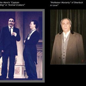 Robert  Insana - Musical Theatre shots 3