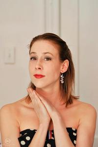 Erin Callahan - red