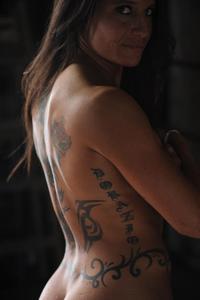Michelle Lamelza - tats2