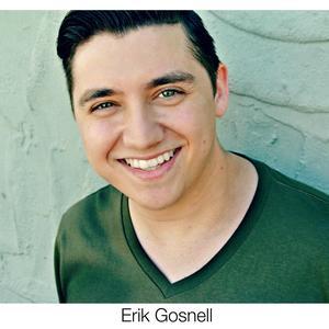 Erik Gosnell - ERIK1FRAME