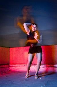 Ana  Montanez - photoshoot 2