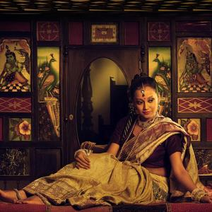 Madhumanti Sarkar - SP2C5778