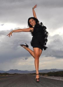 Marisa Hamamoto - Jump