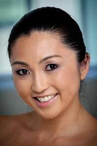 Marisa Hamamoto - Headshot