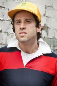 Luke D'Emanuele - Cousin Joe