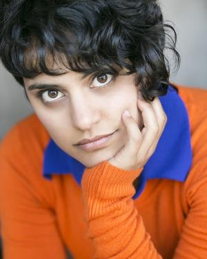 Ananya Kepper - isabella headshot short hair commercial