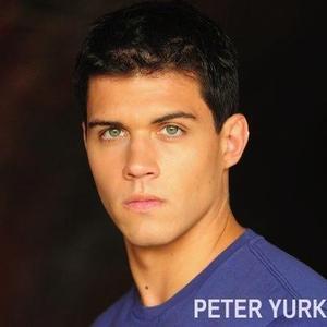 Peter Yurkowski -