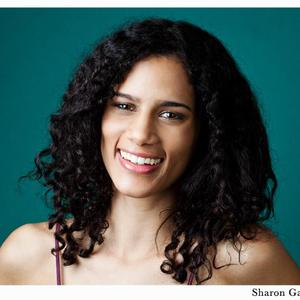 Sharon Gallardo - sg2