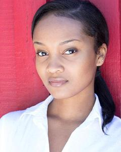 Candace B. Harris - HEADSHOT PONYTAIL