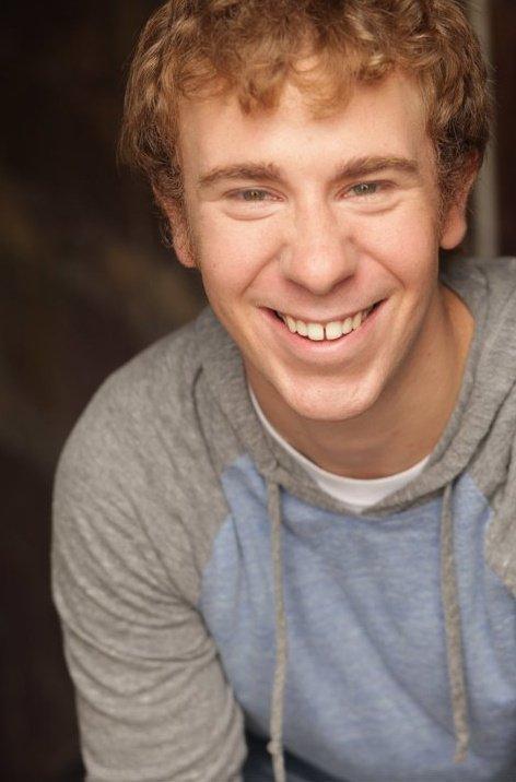 Andrew Kruep - Headshot 1