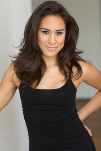 Jasmine Romero - General Headshot