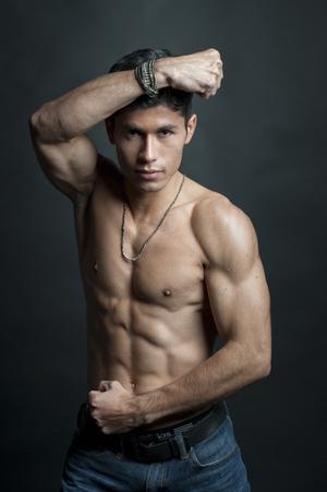 Cesar Campos -