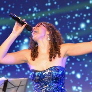 Taileen Alvarez - tai concert