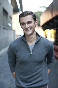 Blake Rice - Smiling MS
