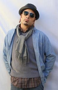 "Matthew ""M@TCH"" Ray - MatthewMatchRay_SAG_Hipster"