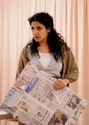 Zahra Zubaidi - Sight Unseen