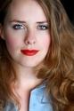Rebecca Quinn Robertson - Rebecca Robertson Headshot