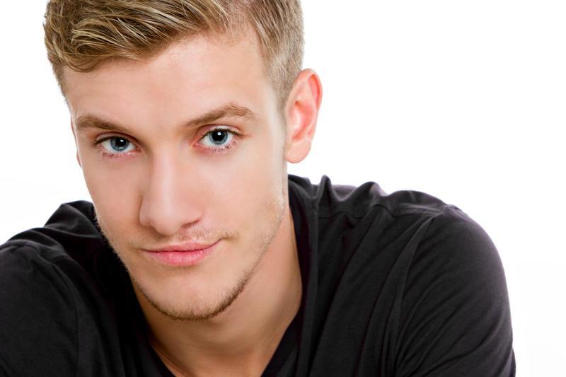 """Alex """"Ikey"""" Isenberg - THS"""