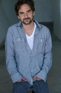 Nick Frangione - Nick - Bearded