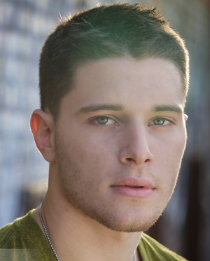Ronen Rubinstein - Ronen head shot Crop NAME