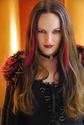 Sarah Nicklin - SN-goth