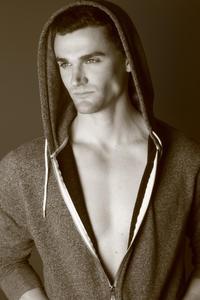 Blake Rice - BR Sweatshirt
