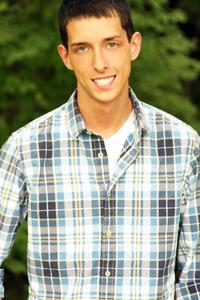 Cody Rogers - Cody Rogers Body