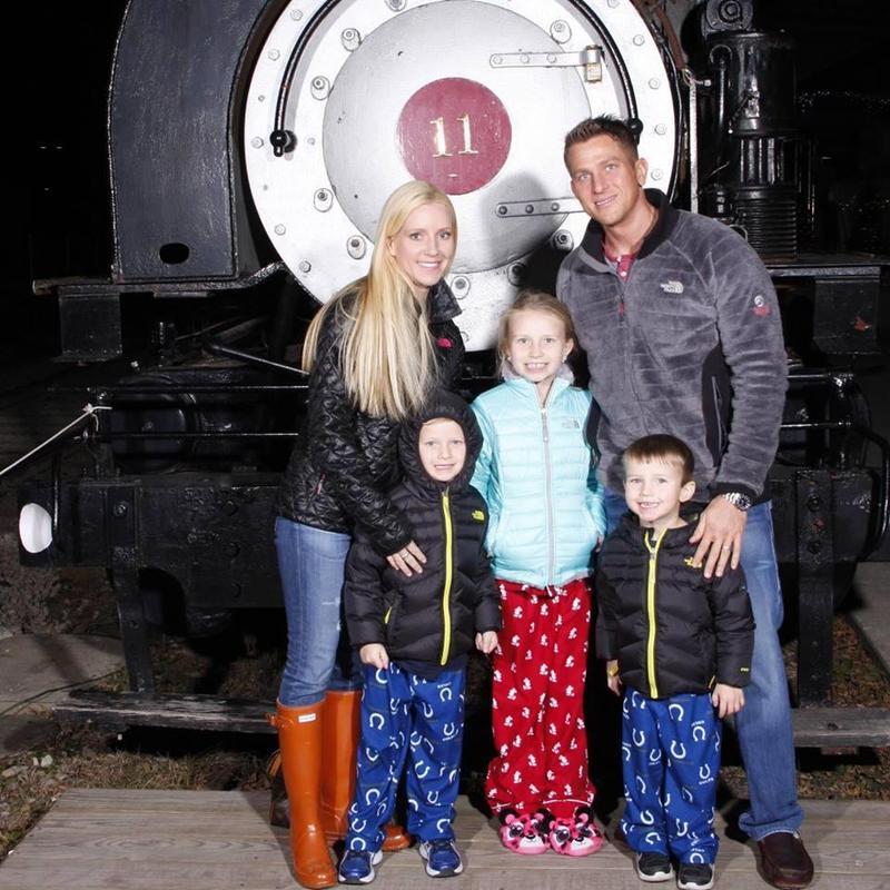 Christina Zivitz - Zivitz Family 2014