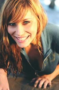 Christine Simko - Headshot 3- Commercial Smile