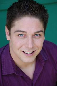 Ryan Scarlata - Headshot