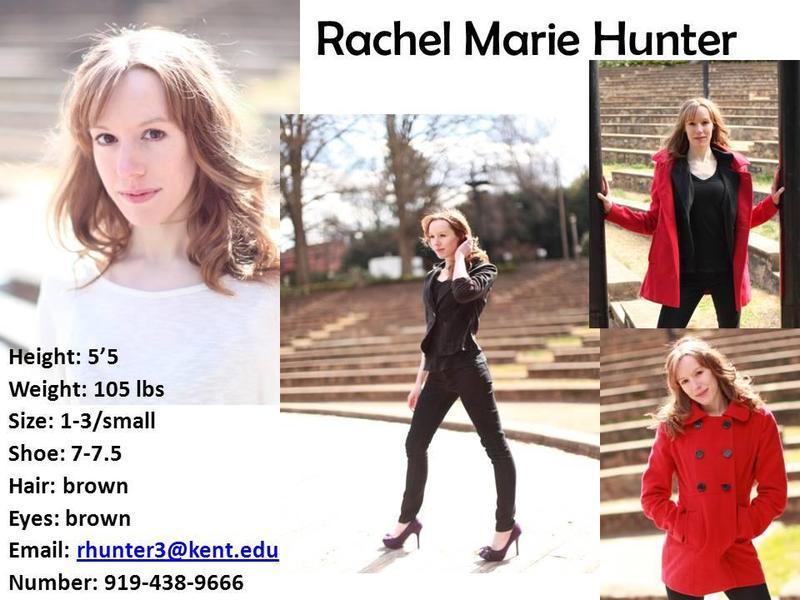 Rachel Marie Hunter - Rachel Marie Hunter 3 (1)