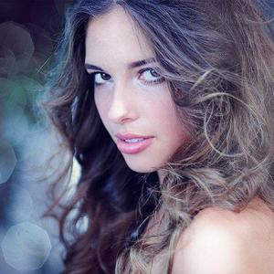 Brittany Martinez - Fierce