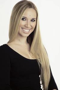 Krystina Kinney - photo 1-1