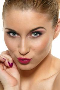 Christine Simko - Beauty Photo- Silly