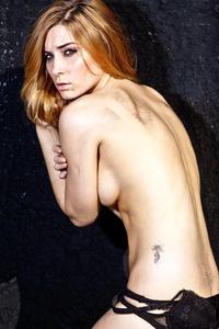 Christine Simko - Glamour Gritty