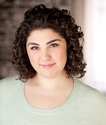 Katie Langham - Headshot