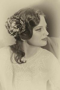 Heather Bunch - LillianLorraine_antique.JPG