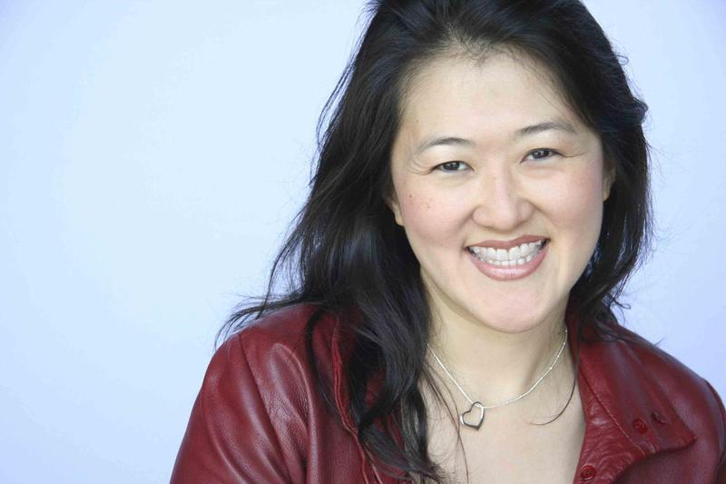 Suzie Cho - Suzie Cho
