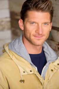 Zachary McCall - blue collar guy