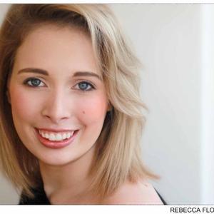 Rebecca Florence - Headshot 2