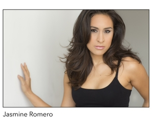 Jasmine Romero - JasmineRomero