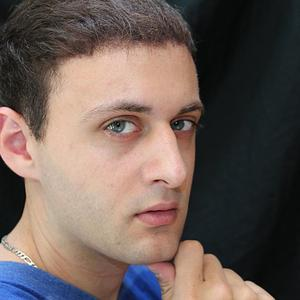 Mike Malvagno - me20131