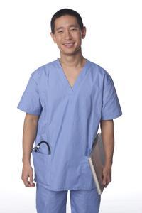 Ray Sheen - Medical 2