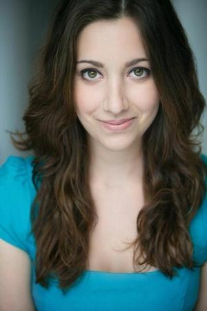 Olivia Ercolano - Olivia Ercolano theatre hshot