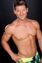 Zachary McCall - fitness 1