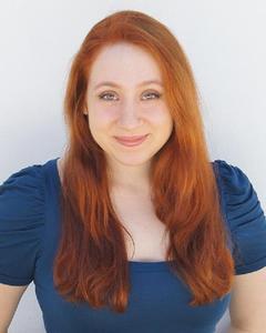 Lauren Erwin - Lauren Erwin Headshot 1