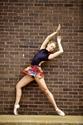 Taylor P. Conant - Dance Brick 1