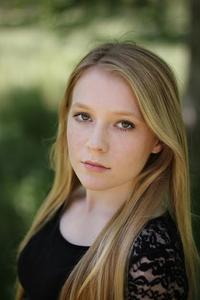Breanna White - Headshot 4
