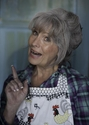 Alison Brown - grandma