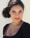 Ananya Kepper - Isabella headshot brown dress sm
